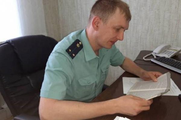 Тамбовчанин оплатил более 90 тысяч рублей задолженности по алиментам