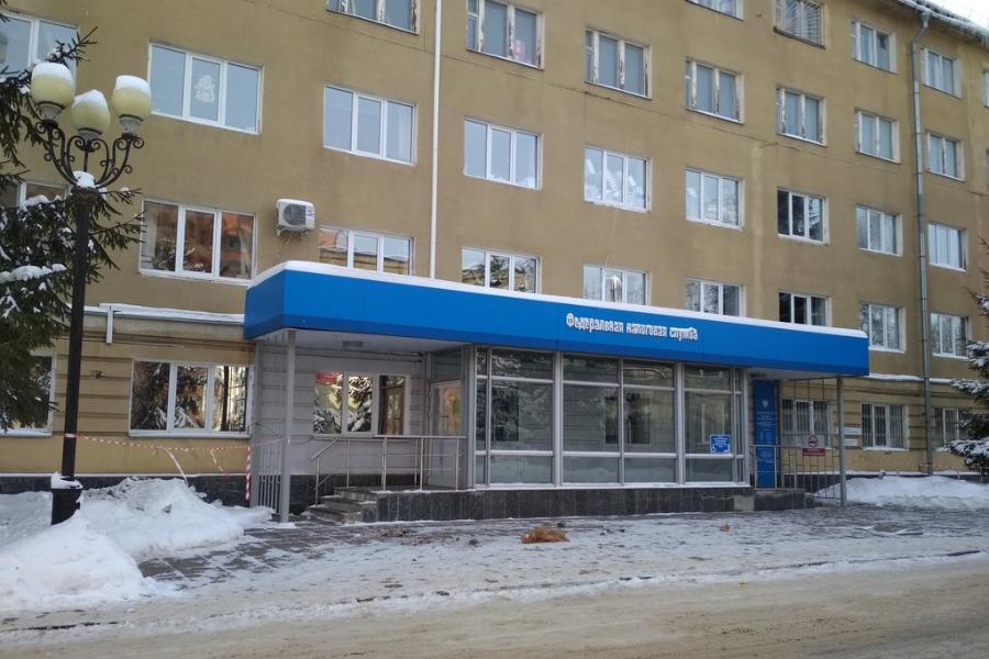 У Тамбовской городской налоговой инспекции к 2023 году появится новое здание