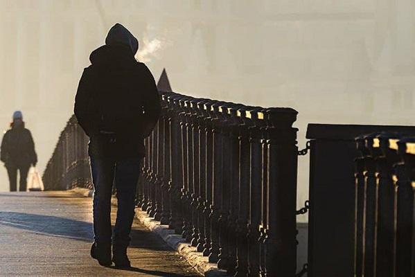 Ученый заявил о появлении у трети россиян признаков депрессии во время пандемии