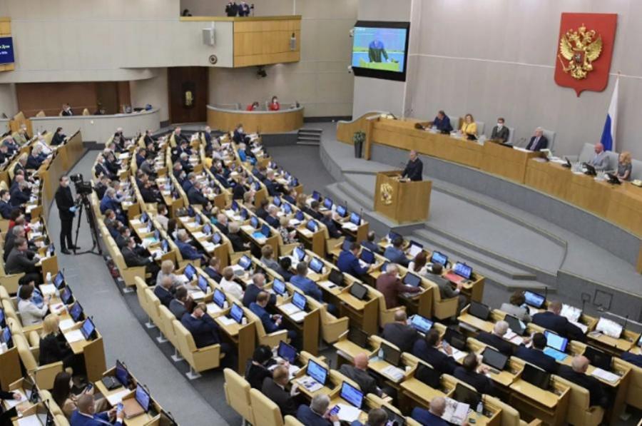 В Госдуму внесен законопроект о доступном интернете