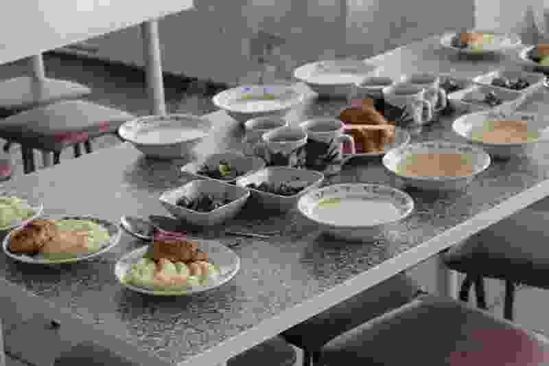 В Котовске в двух детсадах и школе выявлены нарушения в организации питания детей