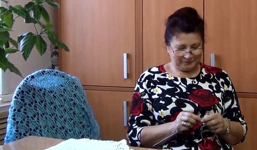 В Рассказово на чемпионате России соревновались в быстром вязании