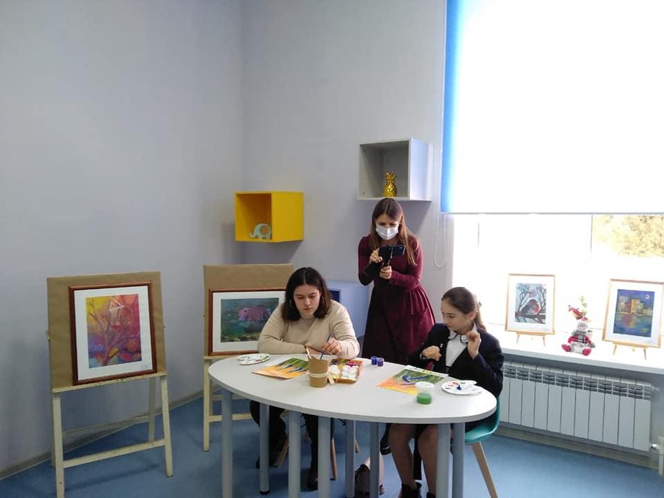 В Рассказовском районе после капитального ремонта открыли дом культуры