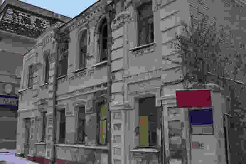 В Тамбове объекты культурного наследия планируют сдавать по 1 рублю за квадратный метр