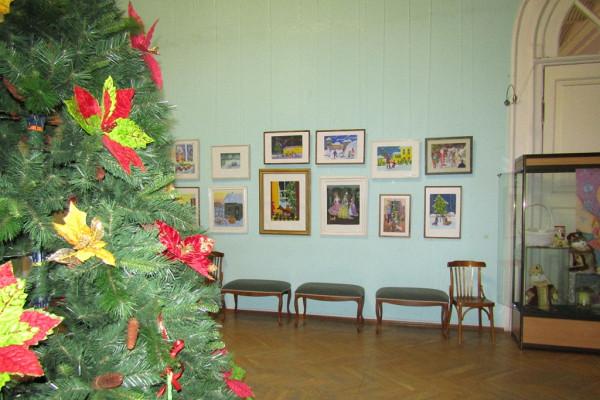 ВТамбове открывается традиционная выставка «Свет Рождественской звезды»