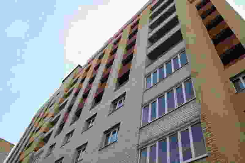 В Тамбове проблемную многоэтажку на Коммунальной, 46 достроят за областные деньги