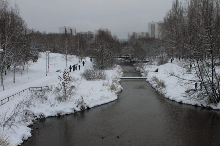 В Тамбове решат проблему затопления жилых домов на Степана Разина