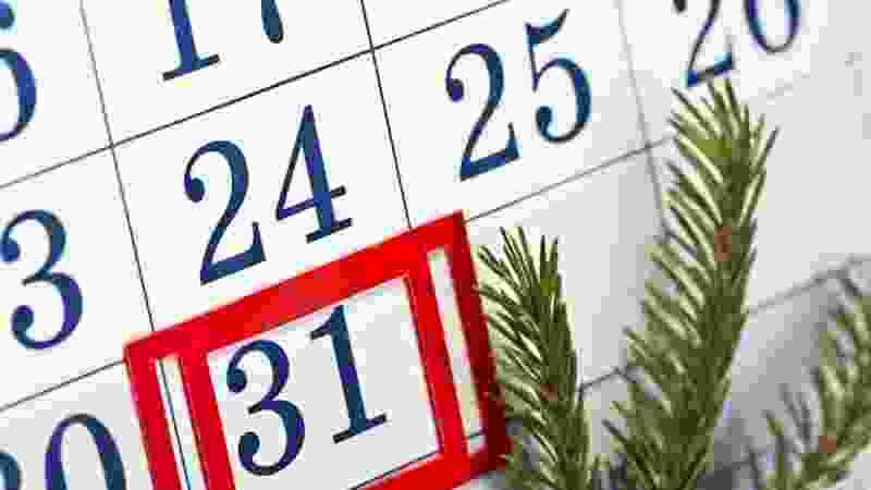 В Тамбовской области 31 декабря объявлен выходным
