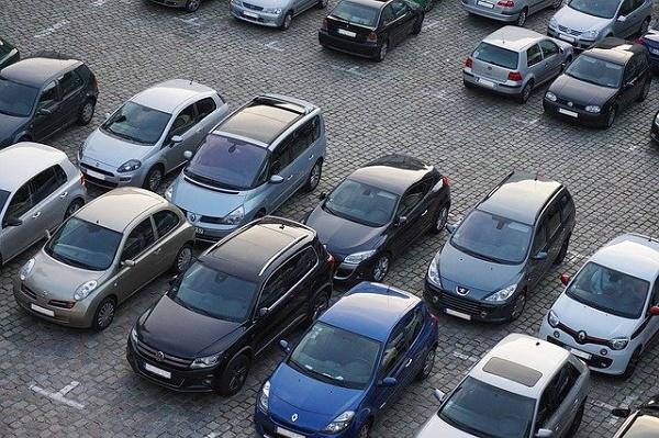 В Тамбовской области определена максимальная плата за парковку