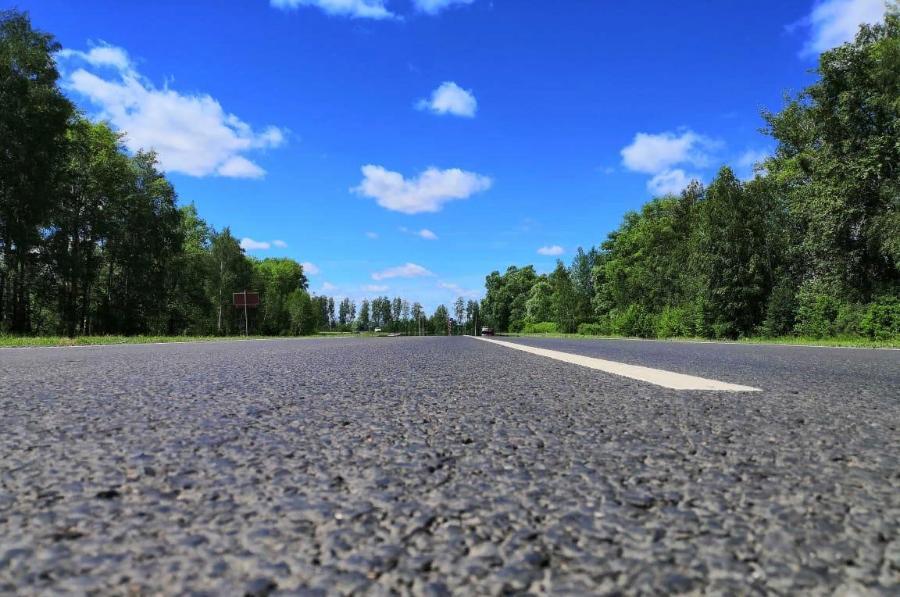 В Тамбовской области расторгнут многомиллионный контракт на ремонт дорог