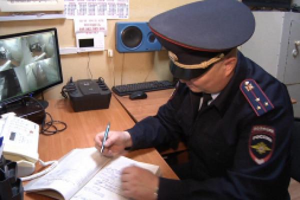 ВТамбовской области сотрудниками уголовного розыска задержан осужденный, сбежавший изколонии-поселения вИркутской области