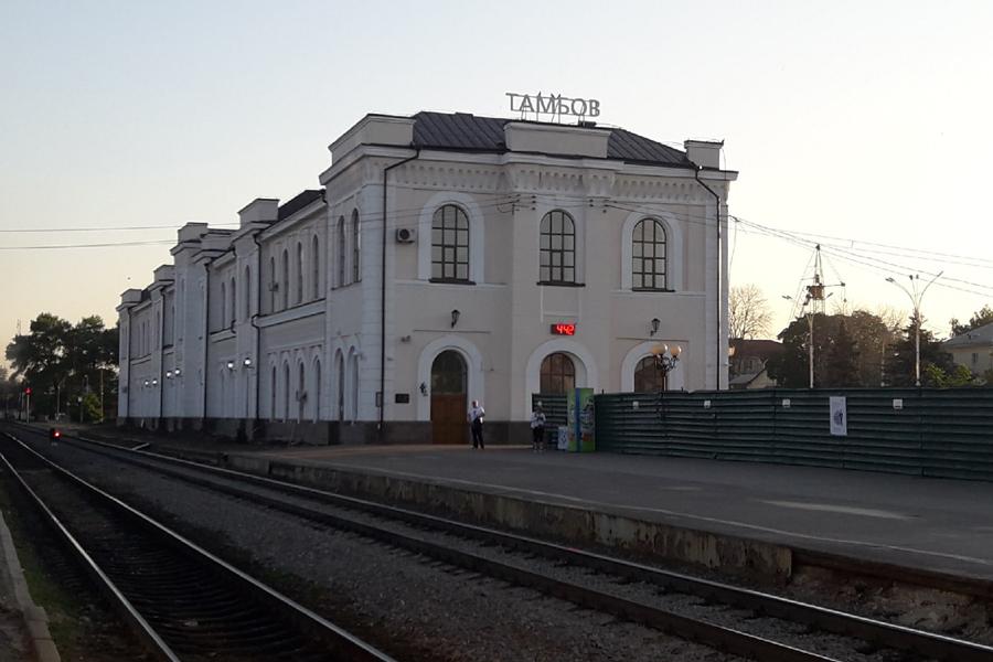 В Тамбовской области внесены изменения в постановление по ограничительным мерам