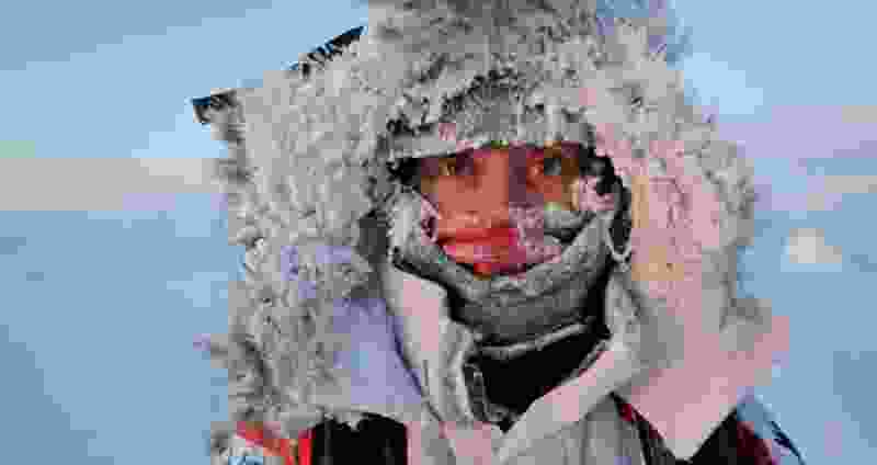 В Тамбовскую область пришли аномальные морозы