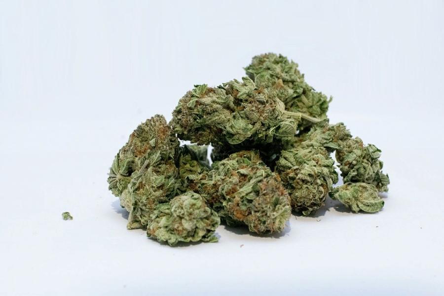 За хранение наркотиков тамбовчанина осудили на 4 года