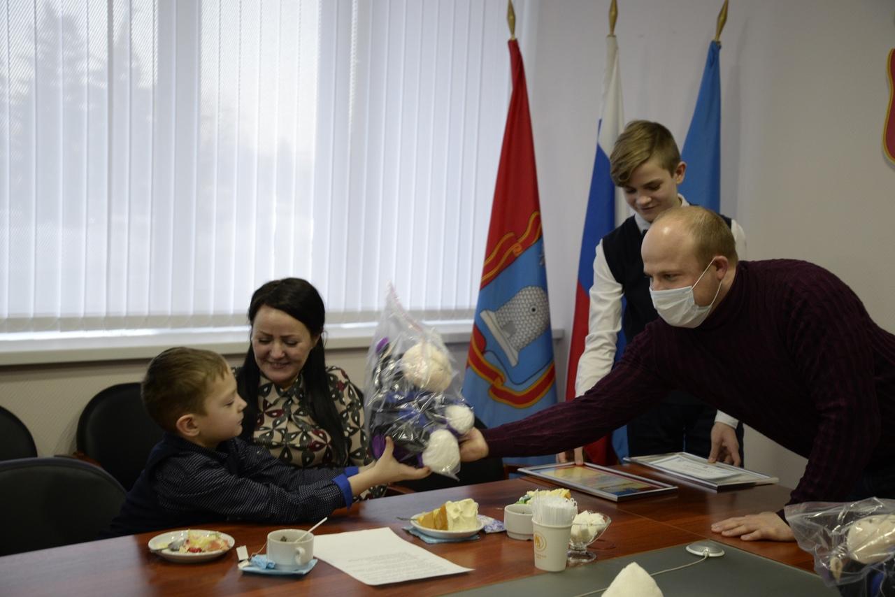Жители Рассказовского района попросили помощи у губернатора по видеосвязи