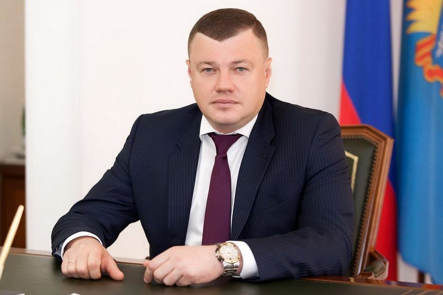 Александр Никитин поздравил тамбовчан с Днём студентов