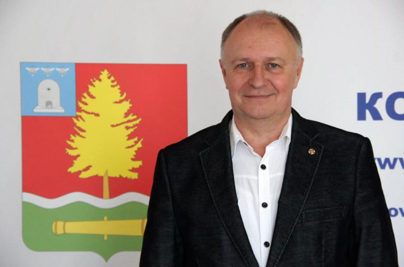 Алексей Плахотников намерен стать главой администрации Тамбова