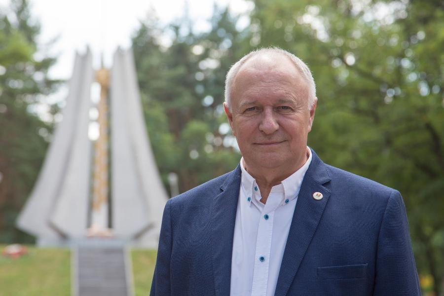 Алексей Плахотников: Задача градоначальника – создавать условия для нормальной жизни населения