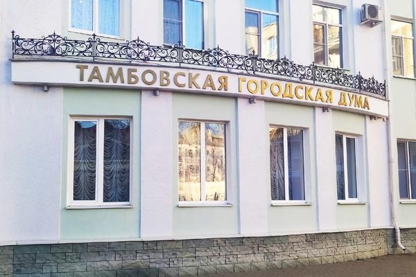 Депутаты Тамбовской гордумы хотят воссоздать популярный детский оздоровительный лагерь