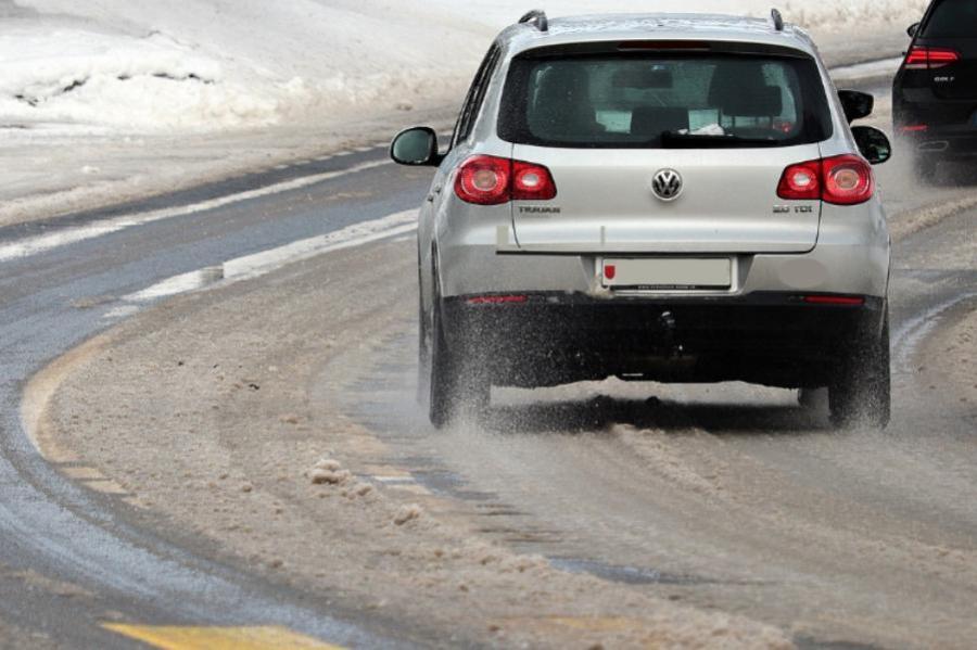 Главу сельсовета наказали за неочищенные после снегопада дороги