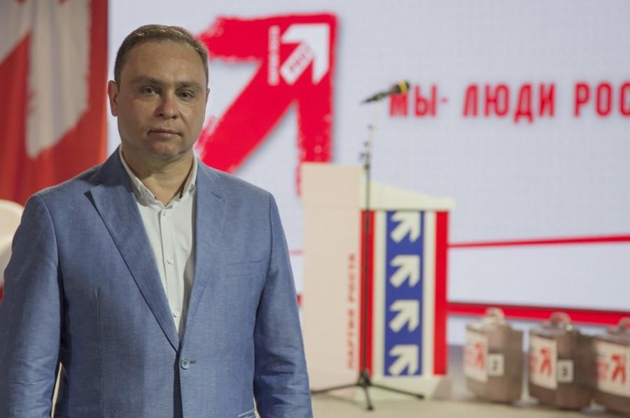 Игорь Блюм просит признать незаконным отказ в участии в конкурсе на должность главы Тамбова