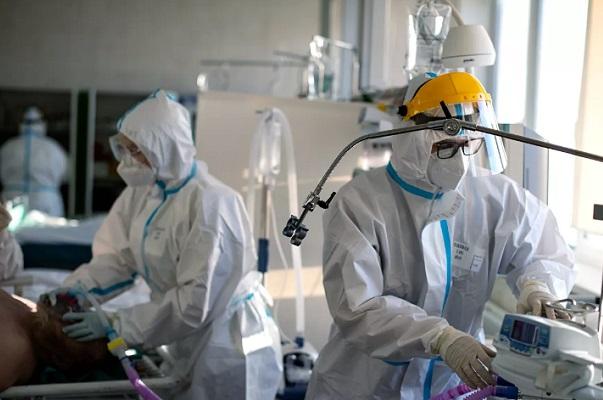 Инфекционист предсказал подъём заболеваемости коронавирусом