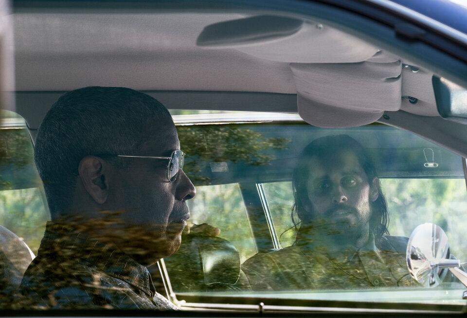 Йовович против монстров и детектив Вашингтон: киноафиша от «Блокнот Тамбов»