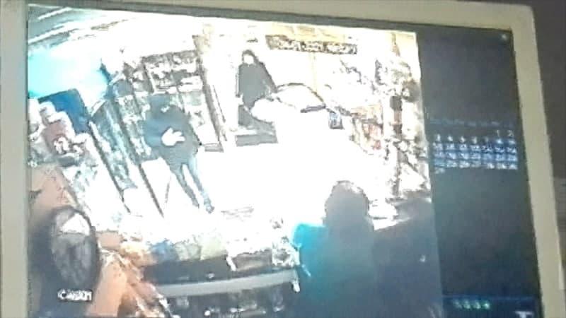 Котовчанин ворвался в магазин с оружием ради пяти бутылок пива