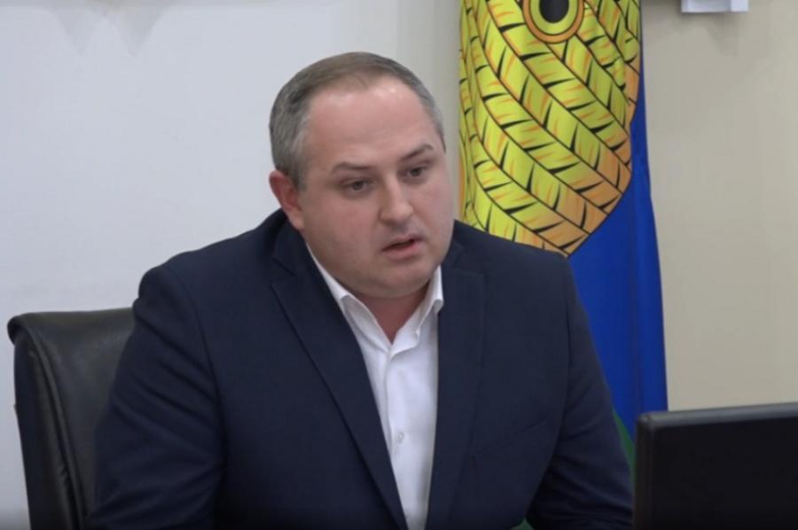Максим Косенков пообещал студентам реконструировать Коммунальную