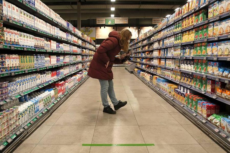 Минсельхоз не обсуждает дополнительные меры для стабилизации цен на продукты