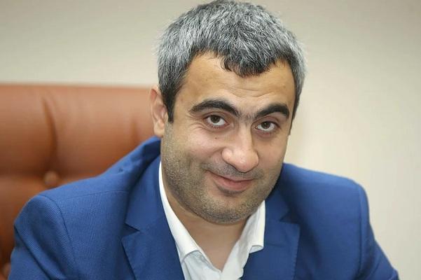 """Назначен новый президент ФК """"Тамбов"""""""