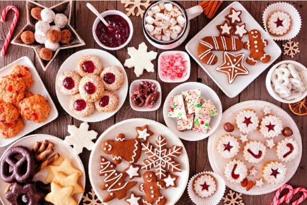 Названы опасные для здоровья сладости