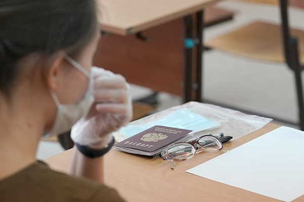 Названы сроки окончания приёма заявлений на участие в ЕГЭ-2021
