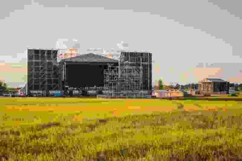 Организаторы фестиваля «Чернозём-2020» пытаются обжаловать решение суда