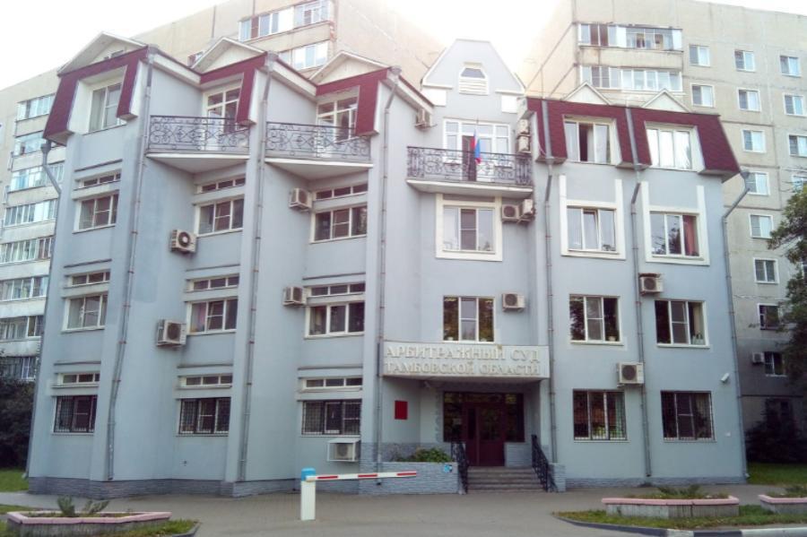 Питерская компания требует от тамбовских предпринимателей компенсацию