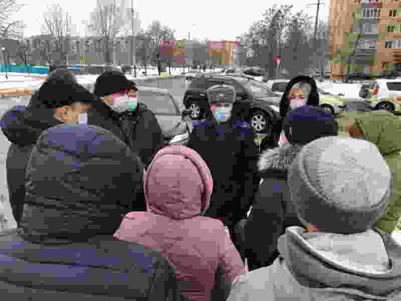 Прокуратура взяла на контроль все долгострои в Тамбовской области