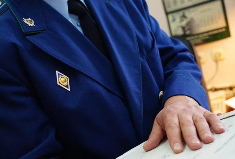 Прокурор Тамбовской области проведёт личный приём обманутых дольщиков
