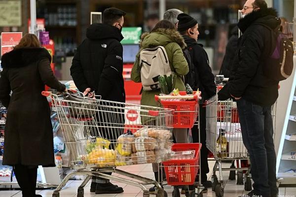 Росстат расширил число товаров и услуг для расчета инфляции