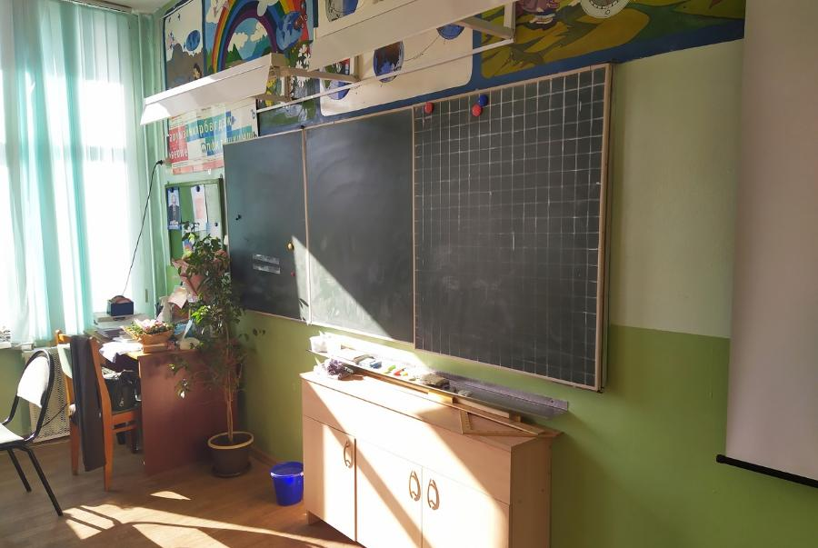 С каникул выйдут не все школьники Тамбовской области