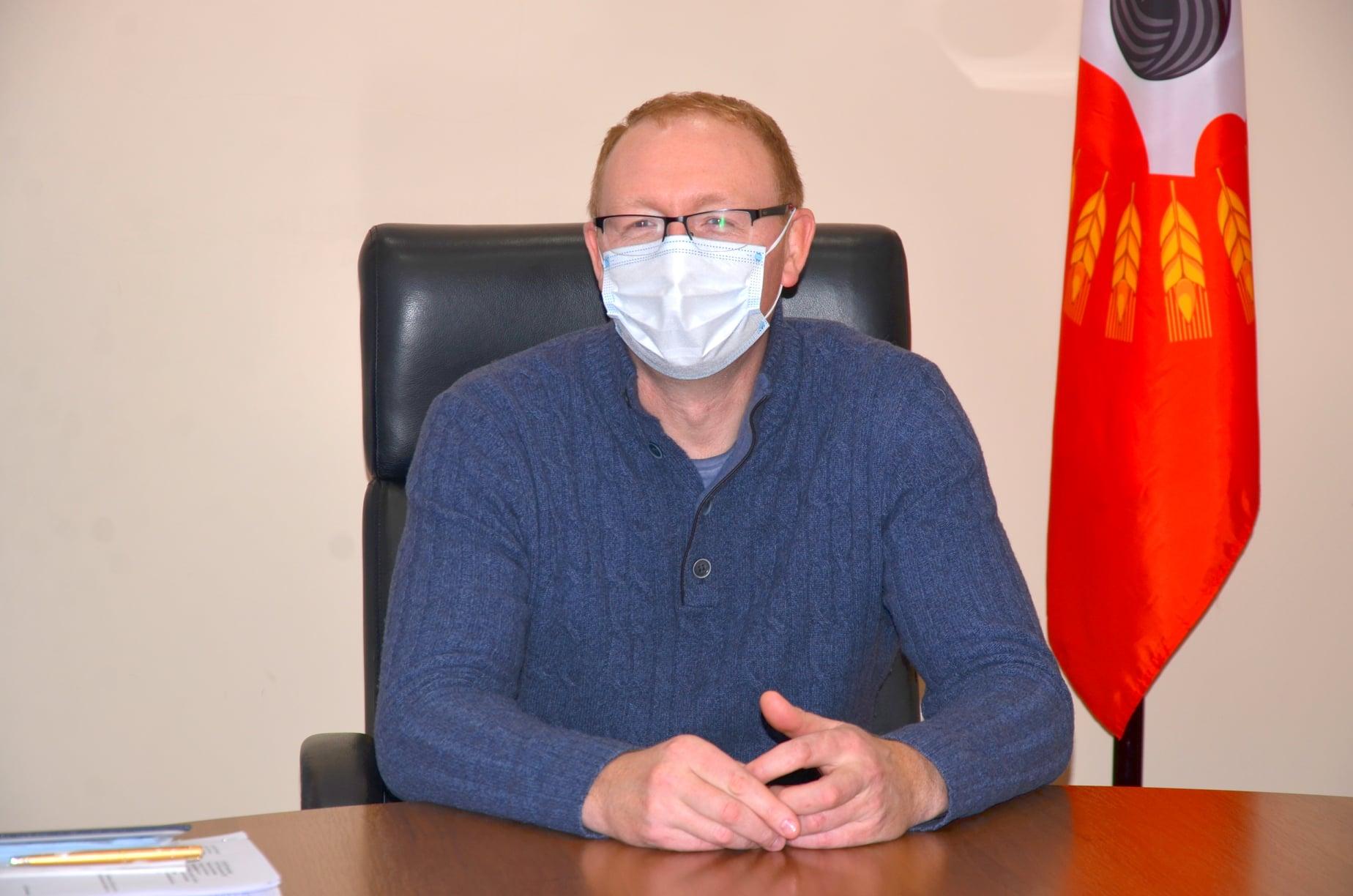 Ситуация по заболеваемости коронавирусом в Рассказово стабилизировалась