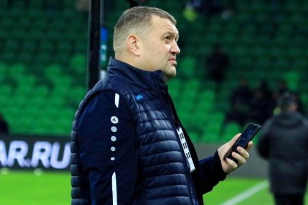 """Спортивный директор """"Тамбова"""" Павел Худяков намерен выйти из числа учредителей"""