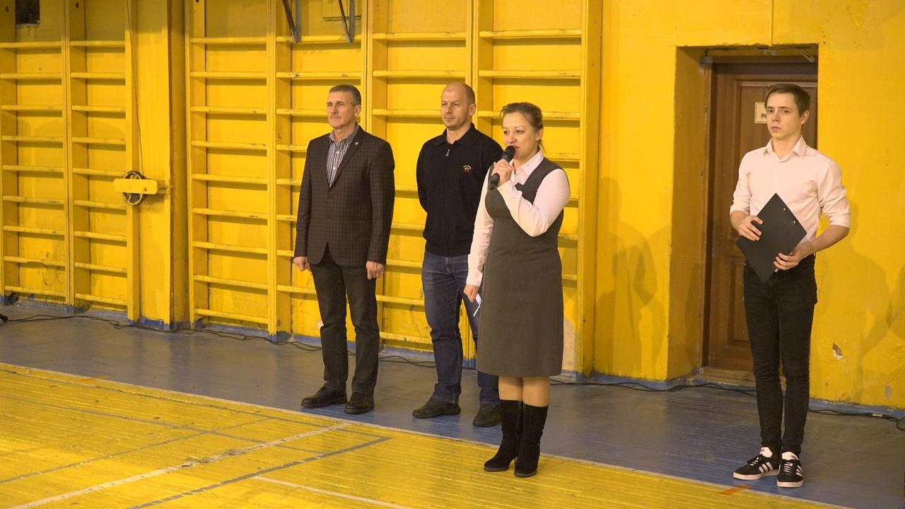 Стартовал Кубок администрации Тамбова по мини-футболу