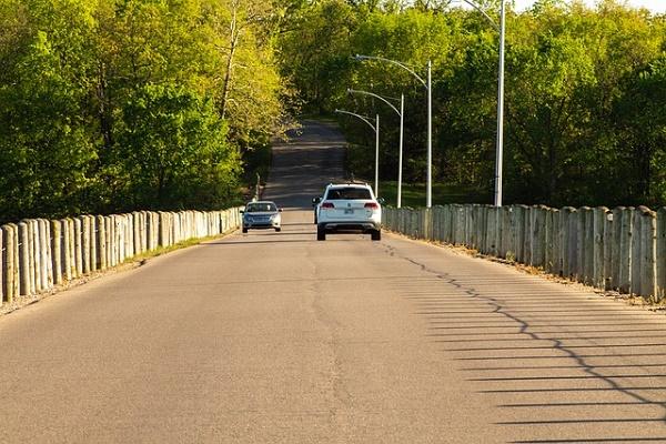 Тамбовчане предложили построить мост на улице Авиационной