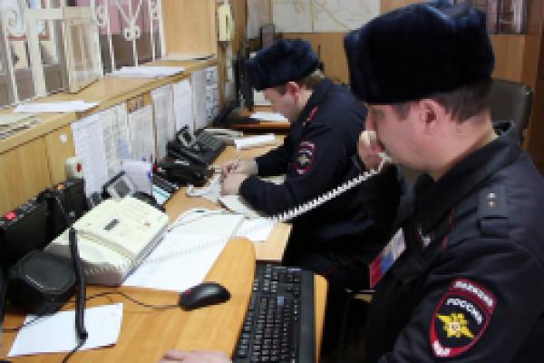 Тамбовские оперативники задержали похитителя иномарок