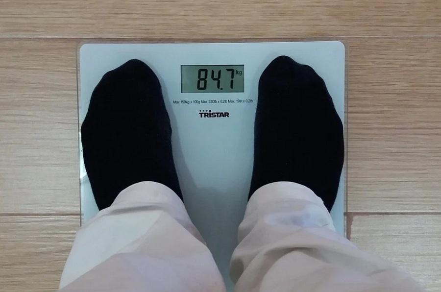 Тамбовский диетолог рассказала о способах сбросить лишний вес после праздников