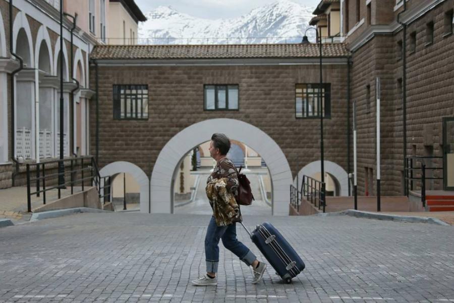 Туристический кешбэк может возобновиться с путешествиями до 20 июня