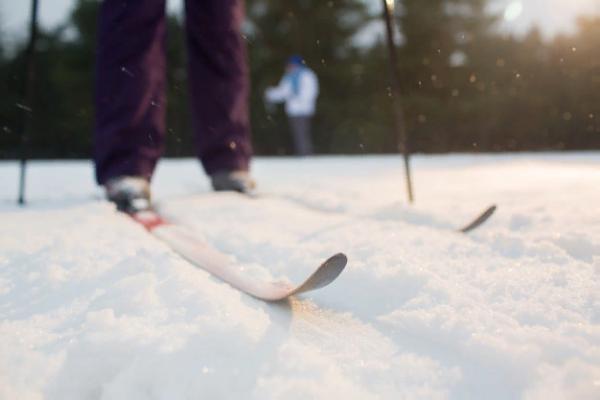 В Котовске состоится первенство по лыжным гонкам