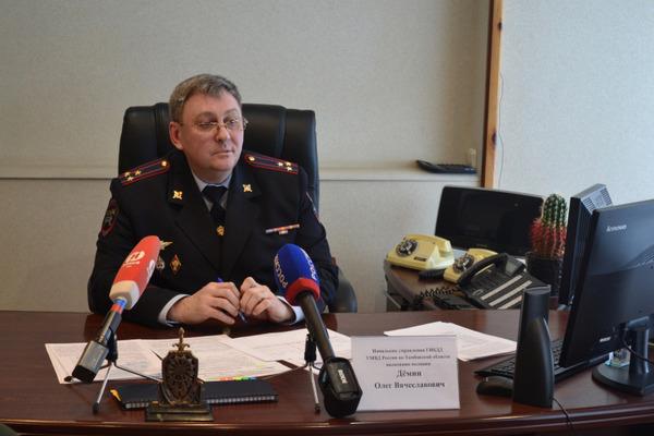 В прошлом году на дорогах Тамбовской области погибли 132 человека
