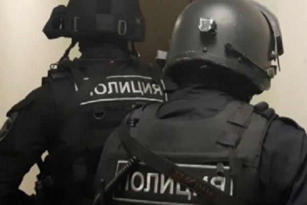 ВРеспублике Башкортостан задержан подозреваемый вподготовке теракта