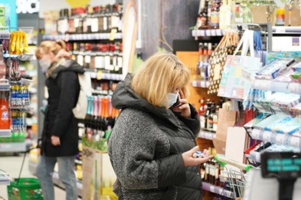 В России возможен дефицит продуктов